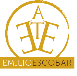 logo EmilioEscobar_2015_negativo